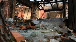 Δημοσιεύτηκαν σε ΦΕΚ 3 ΚΥΑ για τις αποζημιώσεις όσων υπέστησαν ζημιές από τις πυρκαγιές